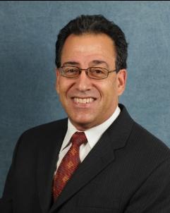 Portrait of Wayne R. Kamenitz, The Segal Group