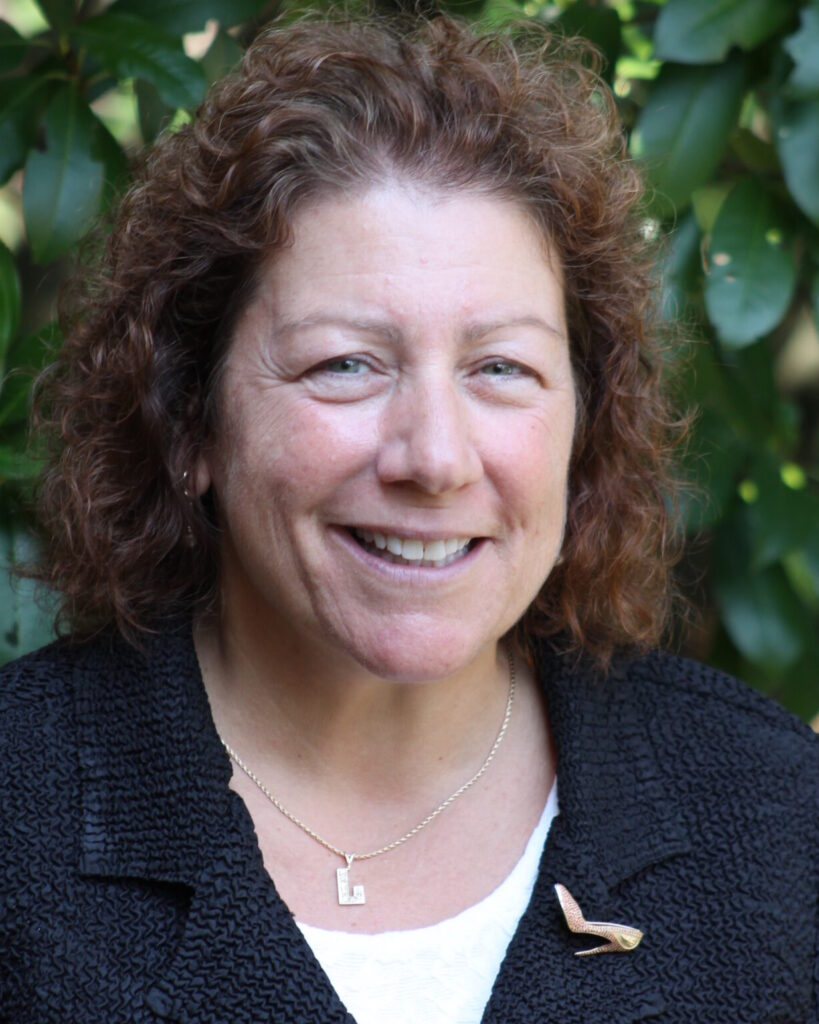 Portrait of Lisa Germano, Actuarial Benefits & Design Company